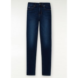 LIU JO - U67022D4112  Jeans  Bottom Up